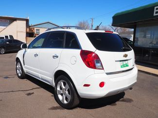 2014 Chevrolet Captiva Sport Fleet LT Englewood, CO 7