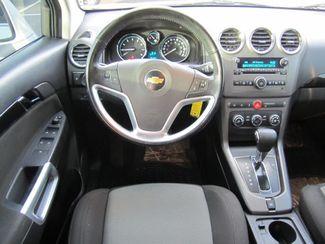 2014 Chevrolet Captiva Sport Fleet LS  Fort Smith AR  Breeden Auto Sales  in Fort Smith, AR