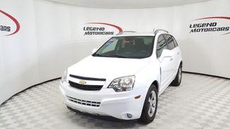 2014 Chevrolet Captiva Sport Fleet LT in Garland