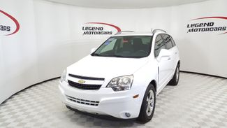 2014 Chevrolet Captiva Sport Fleet LT in Garland