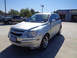 2014 Chevrolet Captiva Sport Fleet LT  city TX  Texas Star Motors  in Houston, TX