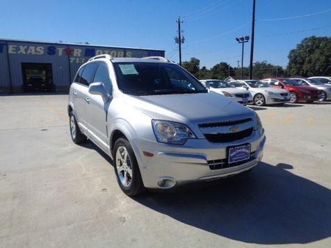 2014 Chevrolet Captiva Sport Fleet LT in Houston