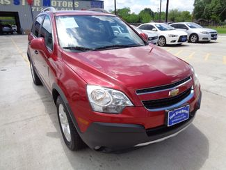 2014 Chevrolet Captiva Sport Fleet in Houston, TX