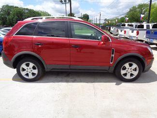 2014 Chevrolet Captiva Sport Fleet LS  city TX  Texas Star Motors  in Houston, TX
