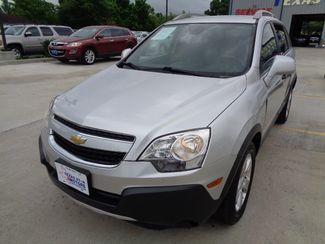 2014 Chevrolet Captiva Sport Fleet LS  city TX  Texas Star Motors  in Houston, TX