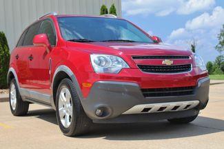 2014 Chevrolet Captiva Sport Fleet LS in Jackson MO, 63755