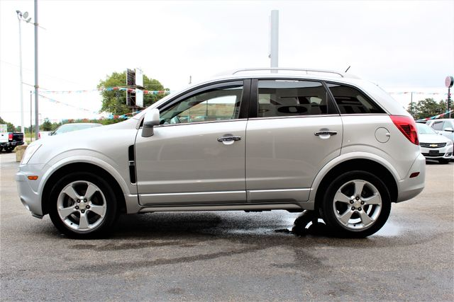 2014 Chevrolet Captiva Sport Fleet LTZ in Jonesboro AR, 72401