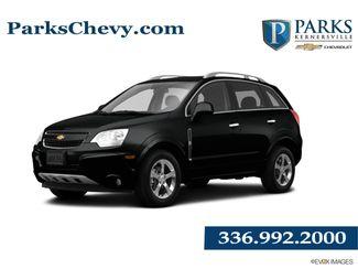 2014 Chevrolet Captiva Sport Fleet LS in Kernersville, NC 27284