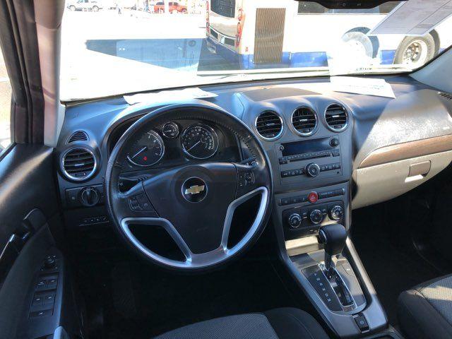 2014 Chevrolet Captiva Sport Fleet LT CAR PROS AUTO CENTER (702) 405-9905 Las Vegas, Nevada 5