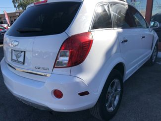 2014 Chevrolet Captiva Sport Fleet LT CAR PROS AUTO CENTER (702) 405-9905 Las Vegas, Nevada 3
