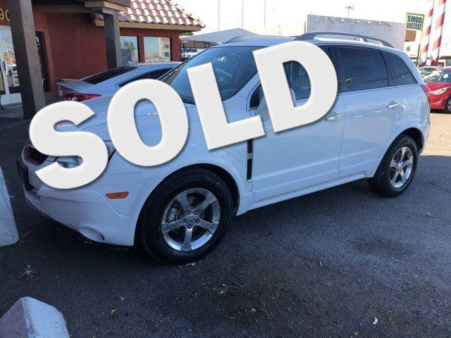 2014 Chevrolet Captiva Sport Fleet LT CAR PROS AUTO CENTER (702) 405-9905 Las Vegas, Nevada
