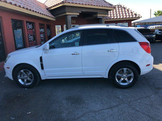 2014 Chevrolet Captiva Sport Fleet LT CAR PROS AUTO CENTER (702) 405-9905 Las Vegas, Nevada 1