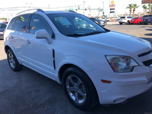 2014 Chevrolet Captiva Sport Fleet LT CAR PROS AUTO CENTER (702) 405-9905 Las Vegas, Nevada 4