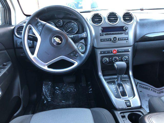2014 Chevrolet Captiva Sport Fleet LT CAR PROS AUTO CENTER (702) 405-9905 Las Vegas, Nevada 6