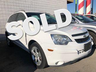 2014 Chevrolet Captiva Sport Fleet LTZ CAR PROS AUTO CENTER (702) 405-9905 Las Vegas, Nevada