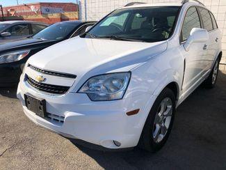 2014 Chevrolet Captiva Sport Fleet LTZ CAR PROS AUTO CENTER (702) 405-9905 Las Vegas, Nevada 1
