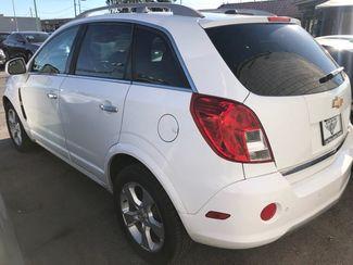 2014 Chevrolet Captiva Sport Fleet LTZ CAR PROS AUTO CENTER (702) 405-9905 Las Vegas, Nevada 2