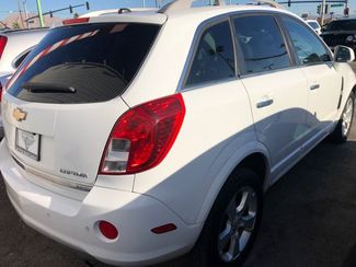 2014 Chevrolet Captiva Sport Fleet LTZ CAR PROS AUTO CENTER (702) 405-9905 Las Vegas, Nevada 3