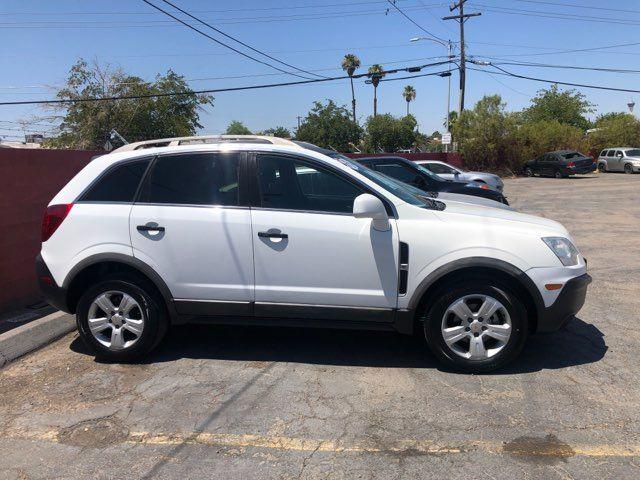 2014 Chevrolet Captiva Sport Fleet LS CAR PROS AUTO CENTER (702) 405-9905 Las Vegas, Nevada 1