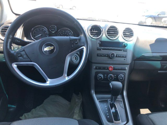 2014 Chevrolet Captiva Sport Fleet LS CAR PROS AUTO CENTER (702) 405-9905 Las Vegas, Nevada 5
