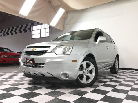 2014 Chevrolet Captiva Sport Fleet LTZ *Get APPROVED in Minutes!* | The Auto Cave in Addison, TX