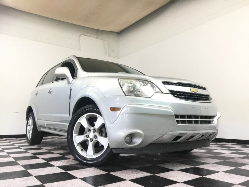 2014 Chevrolet Captiva Sport Fleet LTZ *Get APPROVED in Minutes!* | The Auto Cave