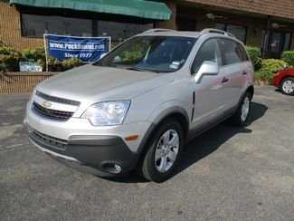 2014 Chevrolet Captiva Sport Fleet LS in Memphis TN, 38115