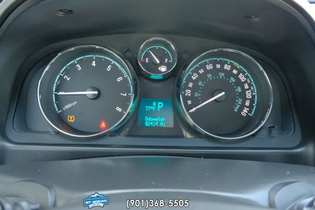 2014 Chevrolet Captiva Sport Fleet LTZ in Memphis, Tennessee 38115