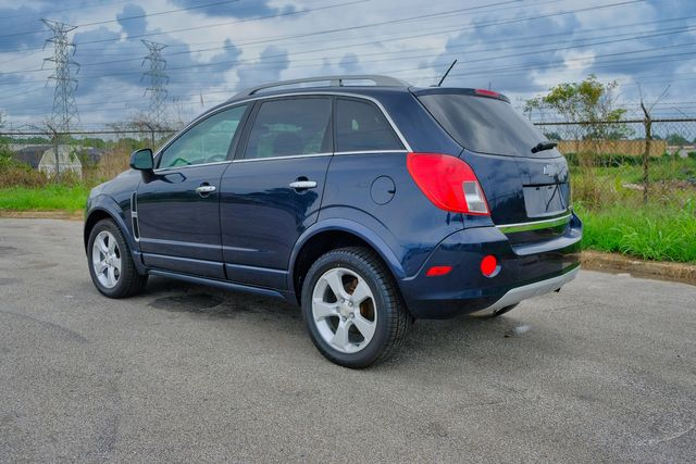 2014 Chevrolet Captiva Sport Fleet LTZ SUNROOF LEATHER SEATS NAVIGATION in Memphis, Tennessee 38115
