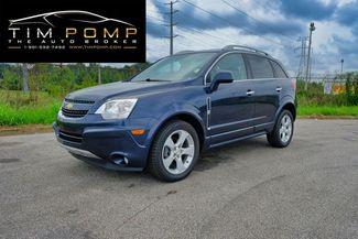2014 Chevrolet Captiva Sport Fleet LTZ | Memphis, Tennessee | Tim Pomp - The Auto Broker in  Tennessee