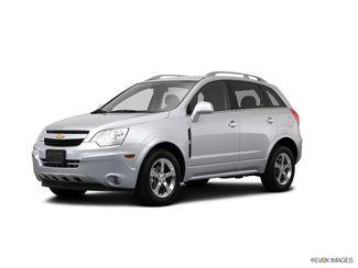 2014 Chevrolet Captiva Sport Fleet LT Minden, LA