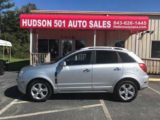 2014 Chevrolet Captiva Sport Fleet LT | Myrtle Beach, South Carolina | Hudson Auto Sales in Myrtle Beach South Carolina