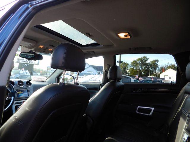 2014 Chevrolet Captiva Sport Fleet LT in Nashville, Tennessee 37211