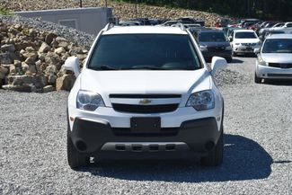 2014 Chevrolet Captiva Sport Fleet LS Naugatuck, Connecticut 7