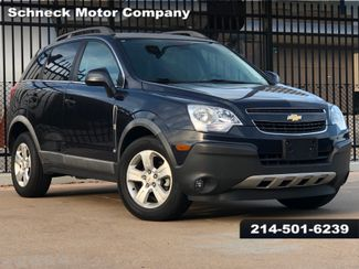 2014 Chevrolet Captiva Sport Fleet LS in Plano, TX 75093