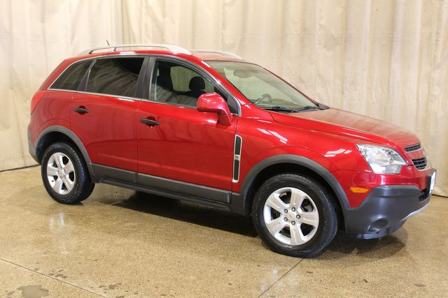 2014 Chevrolet Captiva Sport Fleet LS in Roscoe, IL 61073