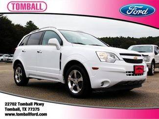 2014 Chevrolet Captiva Sport Fleet LT in Tomball, TX 77375