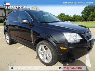 2014 Chevrolet Captiva Sport LTZ in McKinney, Texas 75070