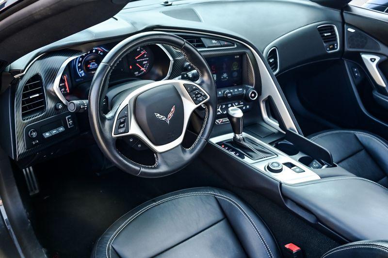 2014 Chevrolet Corvette Z51 3LT Performance Exhaust Mag Ride Very Nice!!! in Rowlett, Texas