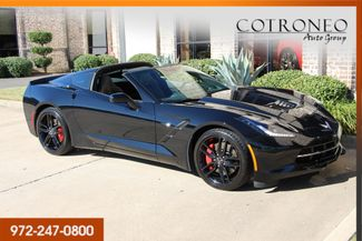 2014 Chevrolet Corvette Stingray 3LT Z51 Coupe in Addison TX, 75001