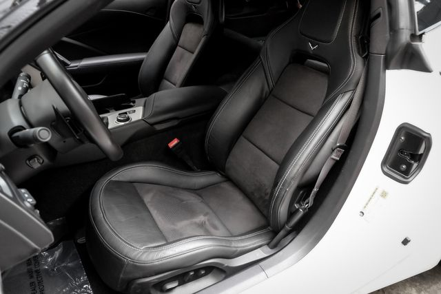 2014 Chevrolet Corvette Stingray Z51 3LT ProCharged in Addison, TX 75001