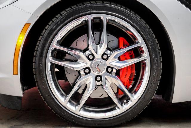 2014 Chevrolet Corvette Stingray Z51 2LT in Addison, TX 75001