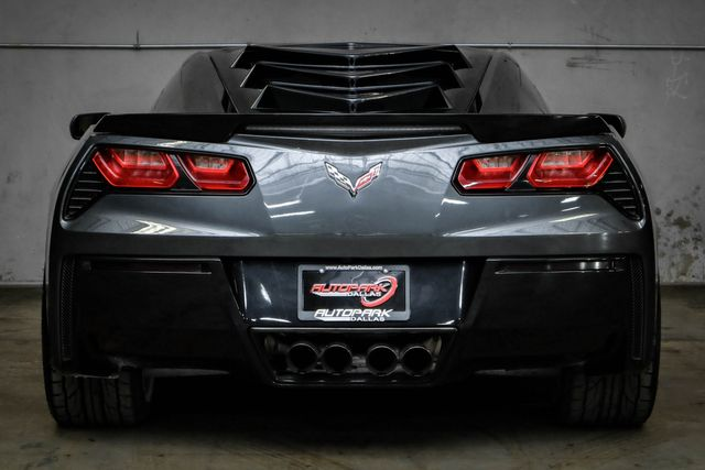 2014 Chevrolet Corvette Stingray 2LT Heads & Cammed in Addison, TX 75001