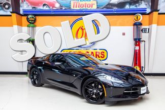 2014 Chevrolet Corvette Stingray Z51 2LT in Addison, Texas 75001