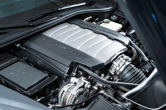 2014 Chevrolet Corvette Stingray Targa Coupe in Addison, TX 75001