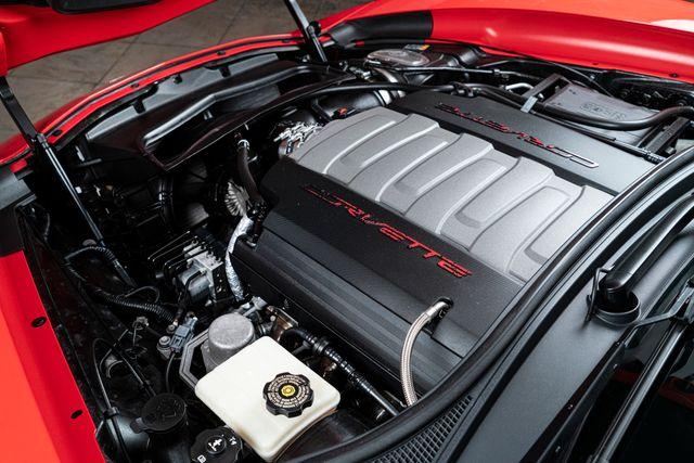 2014 Chevrolet Corvette Stingray Z51 3LT With Upgrades in Addison, TX 75001