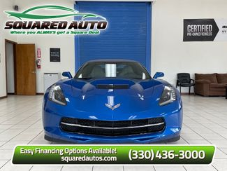 2014 Chevrolet Corvette Stingray 2LT in Akron, OH 44320
