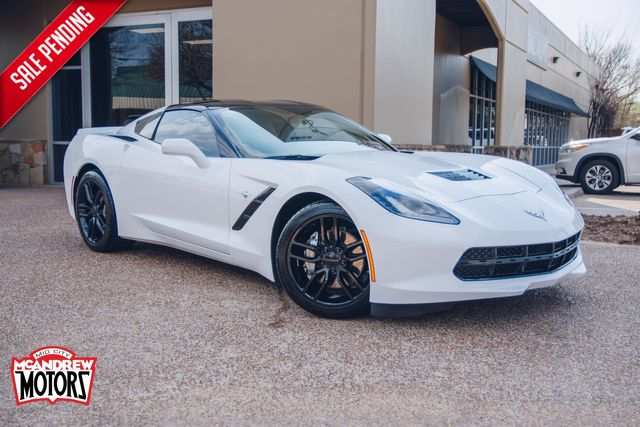 2014 Chevrolet Corvette Stingray 2LT in Arlington, Texas 76013