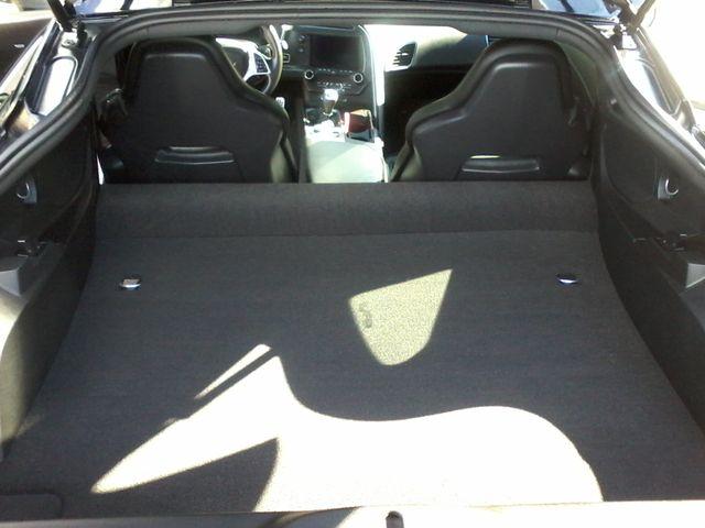 2014 Chevrolet Corvette Stingray Z51 1LT Boerne, Texas 15