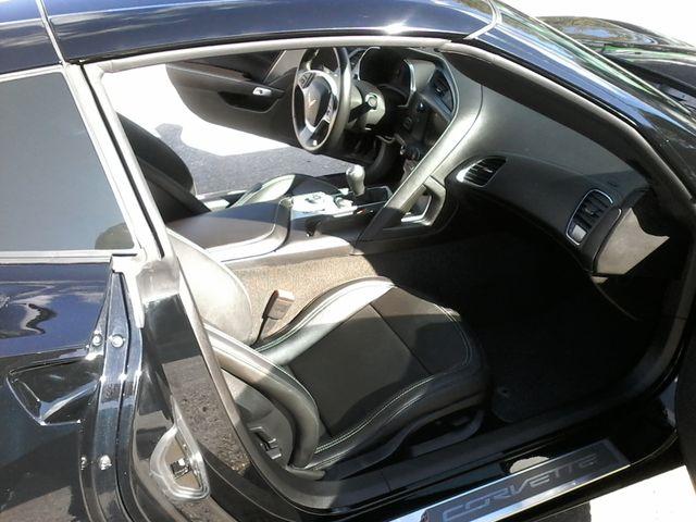 2014 Chevrolet Corvette Stingray Z51 1LT Boerne, Texas 17
